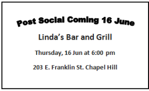 Social events ad