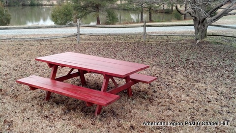 Picnic table2