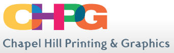 Local printing and graphics services and just a few blocks from our post.