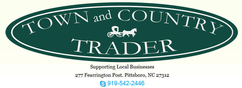 Town and Country Trader