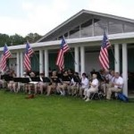 Join us for Memorial Day, May 30th