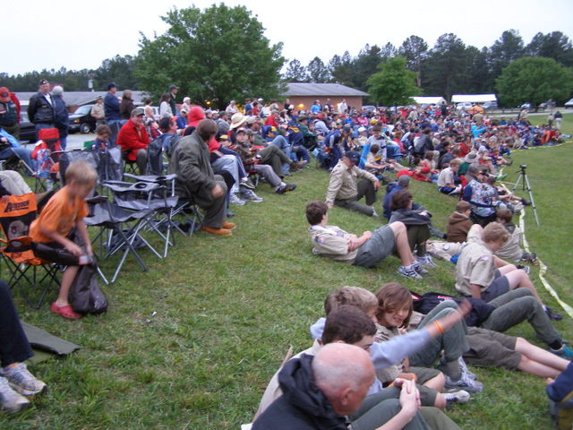 Scout Camporee