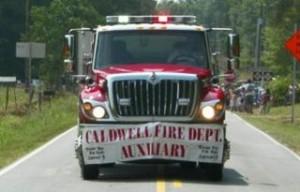 4-firetruck
