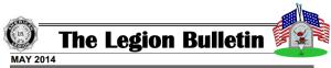 Legion Bulletin