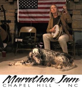 Marathon Jam 2015