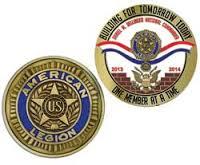 National Commanders Pin Membership