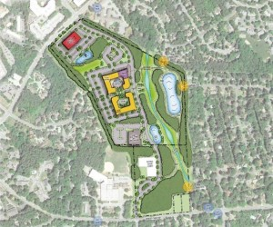 Woodfield Concept Plan